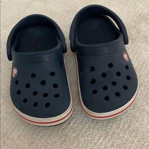 Crocs water shoes size C6